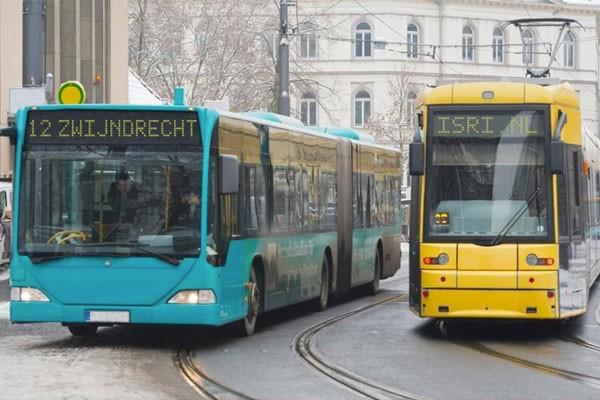 Stoelen voor openbaar vervoer en rail