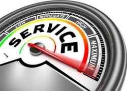ISRI quick service