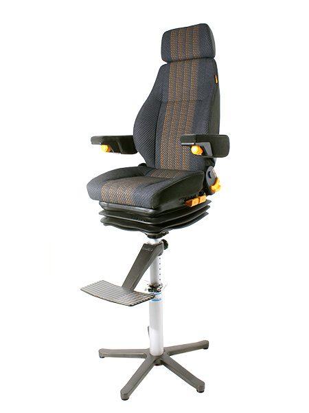 Kantoorstoelen 24 uurs stoel en stuurstoel for Kantoorstoelen