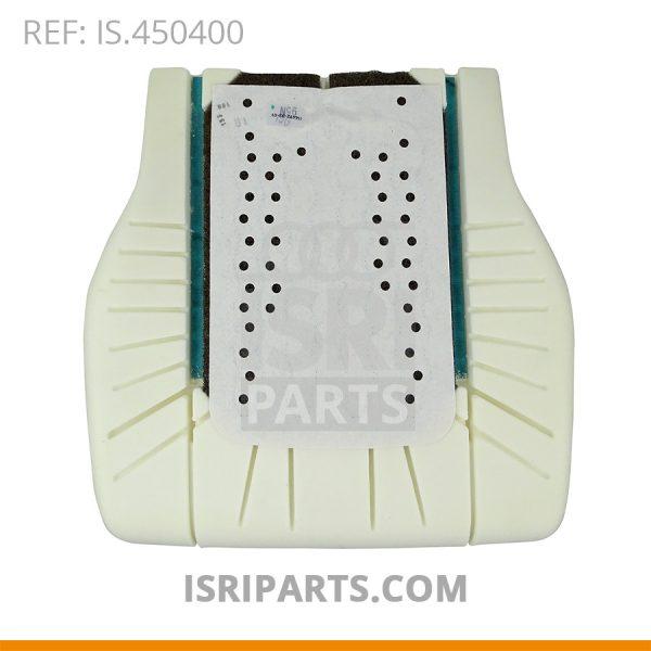 Zitkussen ISRI NTS1 klimaatsysteem - 9449170/00E