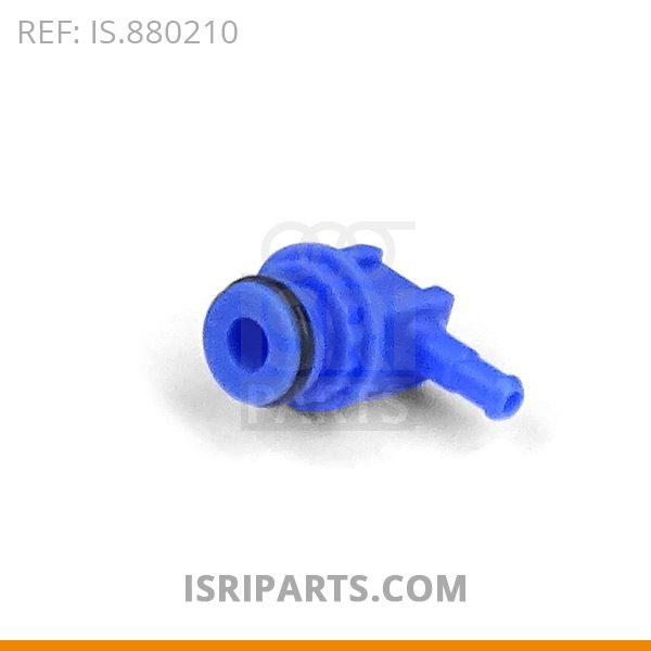Ventielkoppeling voor ISRI 6800 - 34411-03