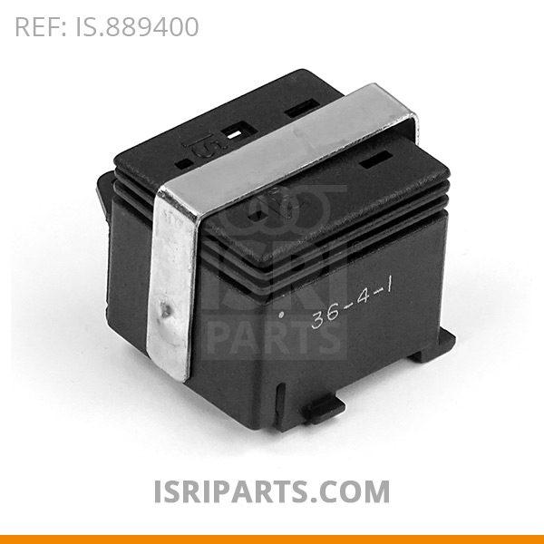 Magneetventiel voor ISRI 7800 en 7900 - 42914