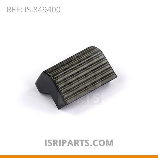 Hendel kantelverstelling voor ISRI 500 serie - 41875-02