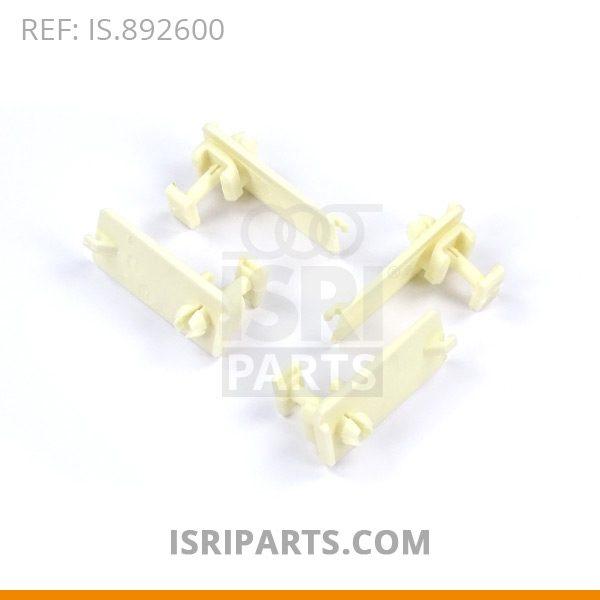Set geleiders zitkussen ISRI 6800,6820 en NTS1 - 914516-04/00E